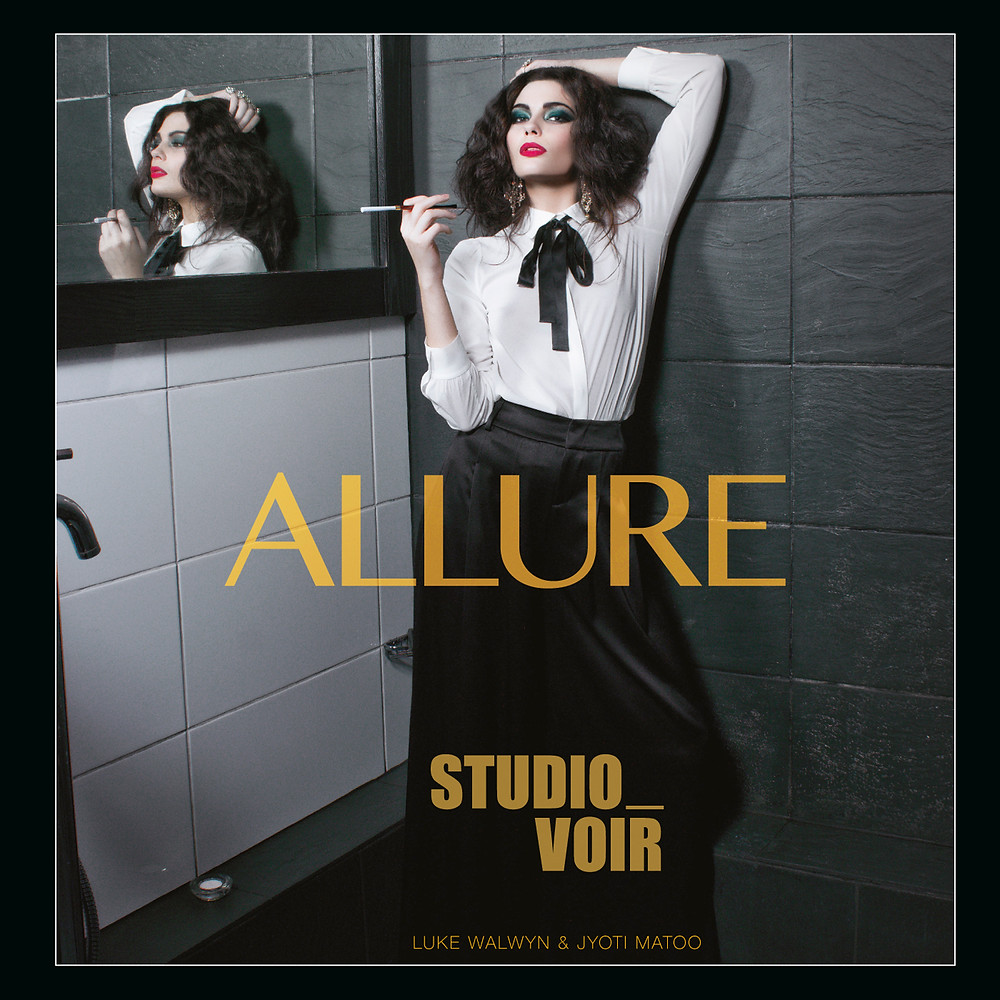 Allure - Studio Voir by Luke Walwyn & Jyoti Matoo