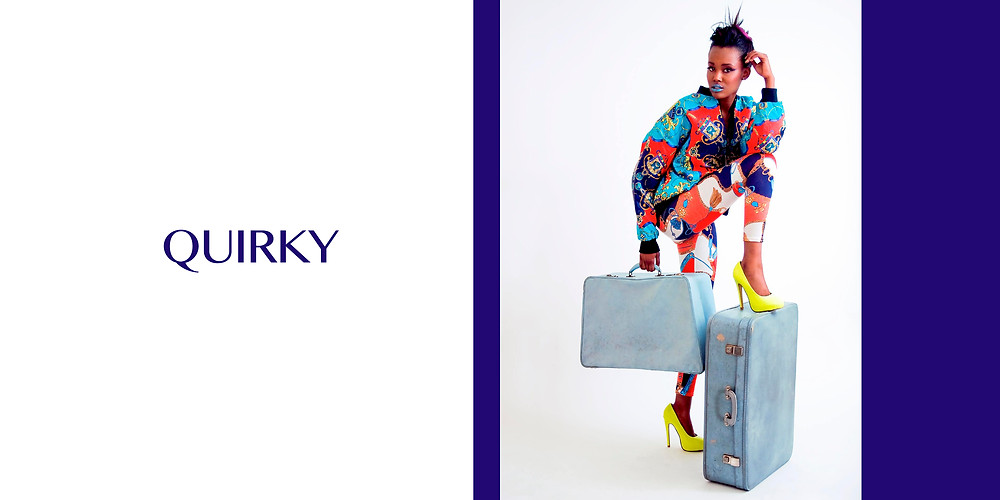 Quirky by Studio Voir