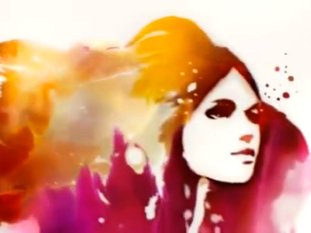 Replay commercial. Artwork by Stina Persson.