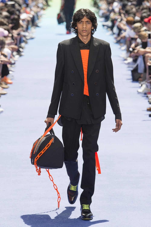 Louis Vuitton SS19 Paris Men's Fashion Week