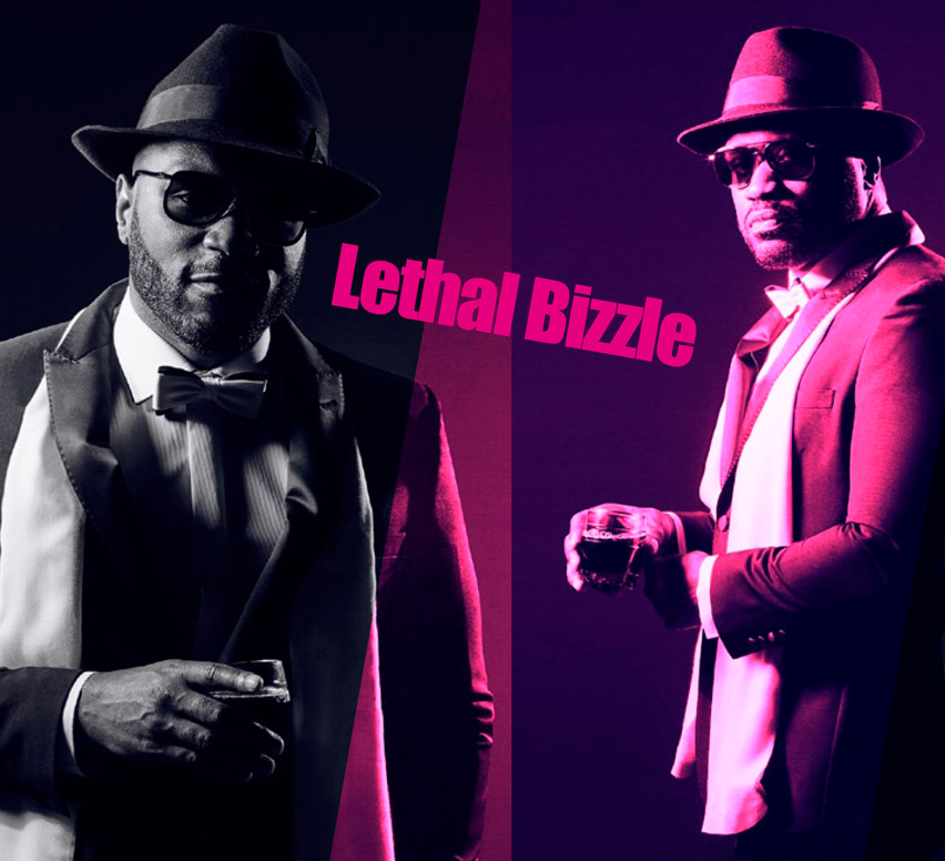 Lethal Bizzle styled by Jyoti Matoo @ Voir Fashion Magazine for 'How I Like It'