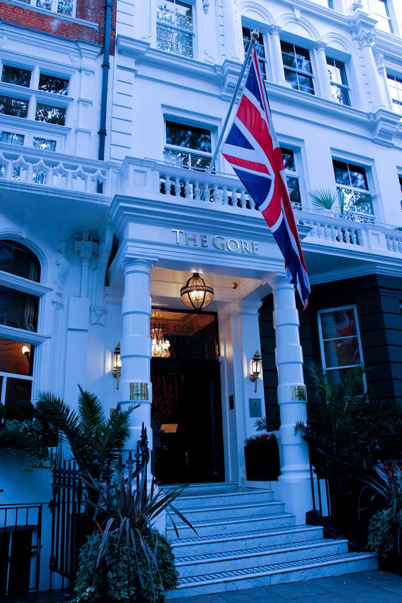 The Gore Hotel