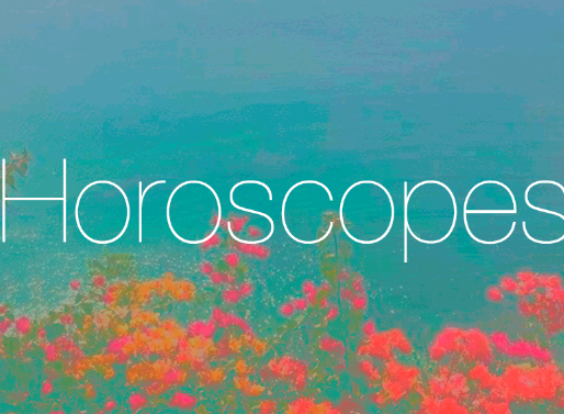 October Horoscopes by Joanna Hope