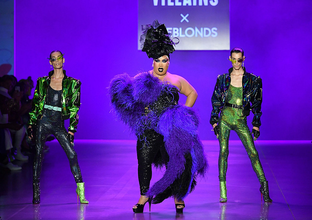 The Blonds SS19 New York Fashion Week