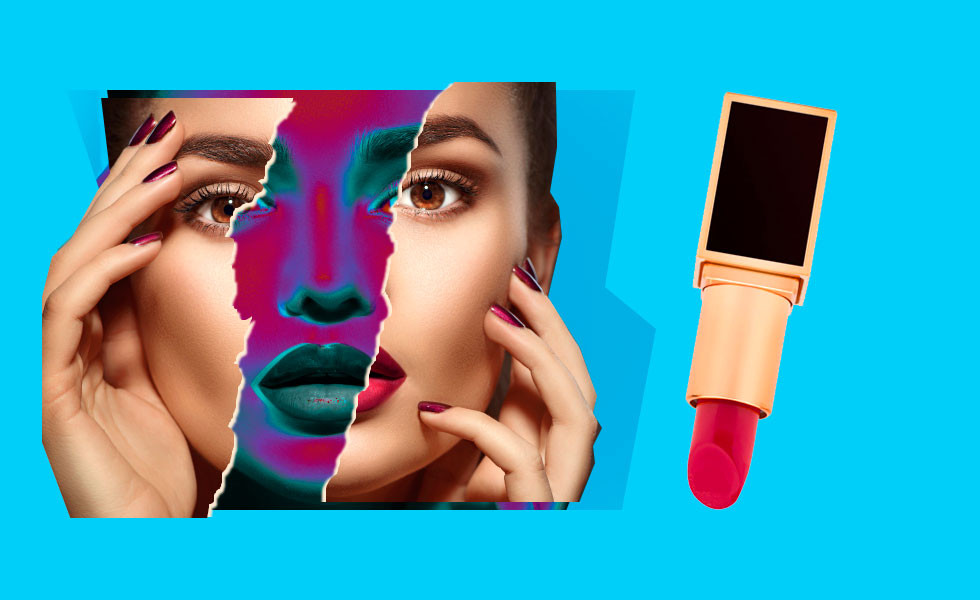 Ditching The Lippy opening image