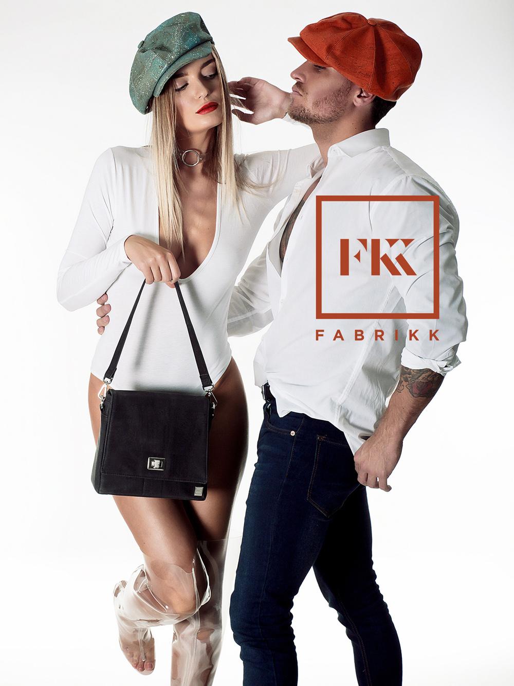 Fabrikk campaign SS17 ft Tom Zanetti and Anna Tyburska shot by Studio Voir 4
