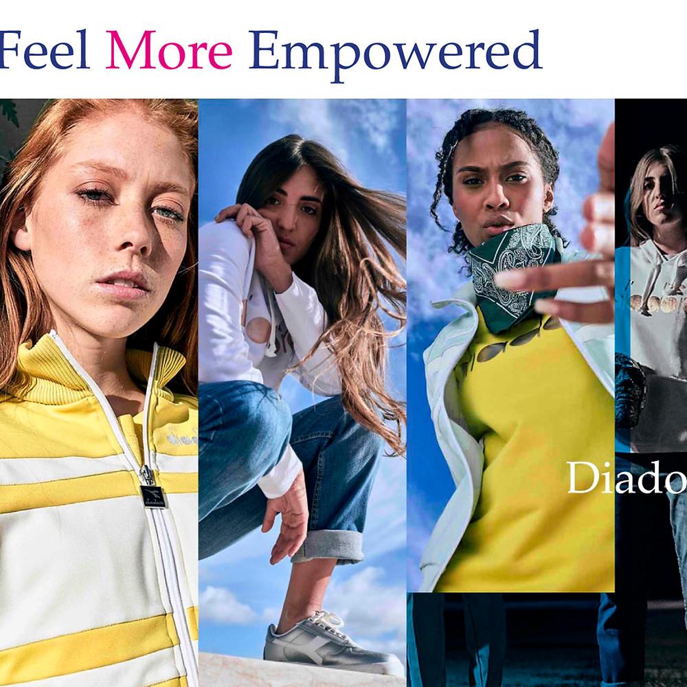 Feel More Empowered: Voir Fashion Digital