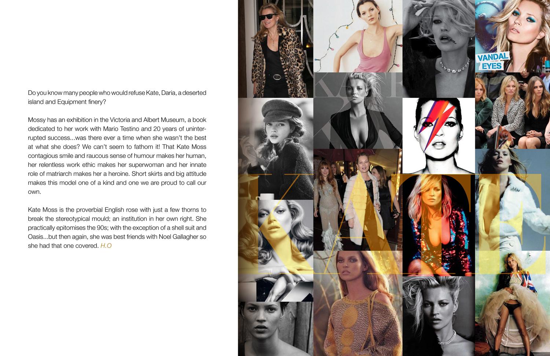 Voir Fashion Magazine Issue 15: Get Mossed5
