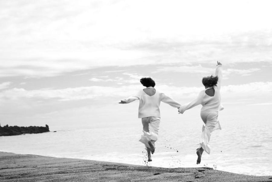 Filippa K Spring/Summer 18 campaign by Camilla Akrans