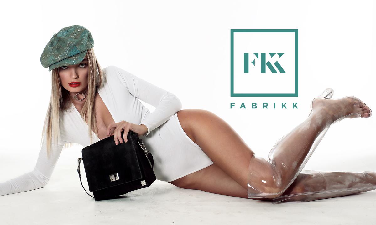 Fabrikk campaign SS17 ft Tom Zanetti and Anna Tyburska shot by Studio Voir 3