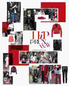 Voir Fashion Magazine Issue 5 Hip&Runway compilation