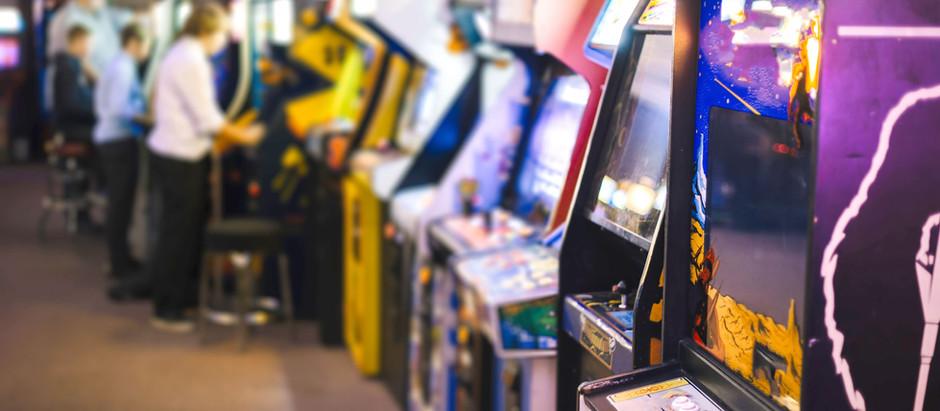 Antstream Arcade to Host Classic 'Star Wars' Games