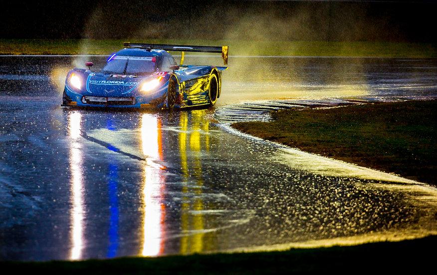 Spirit Of Racing