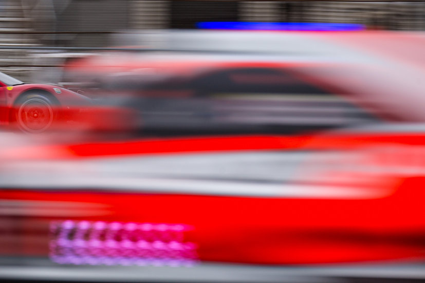 Risi Ferrari