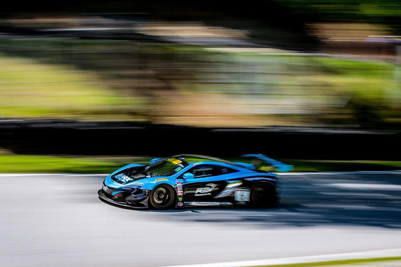 KPAX McLaren