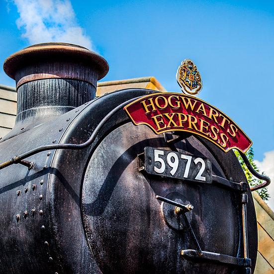 Magical Train