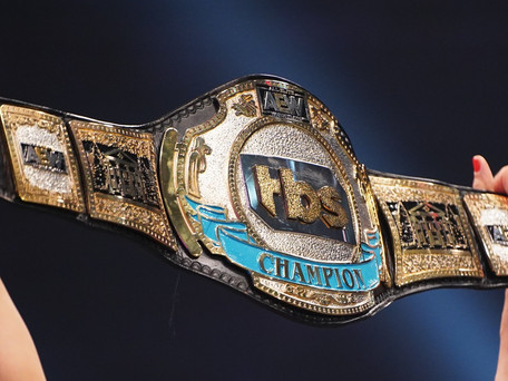 Who Should be the First TBS Champion? | Roundtable Discussion