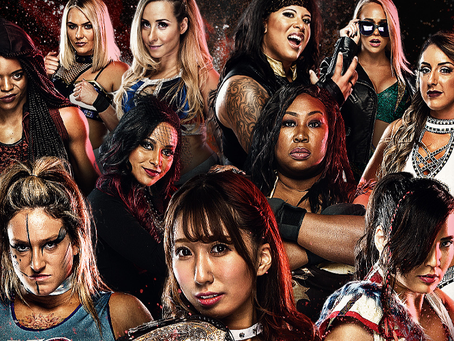 The State of AEW's Women's Division