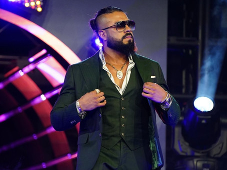 Andrade is All Elite | AEW Dynamite Roundtable #13