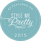 pearl and sky featured on style me pretty