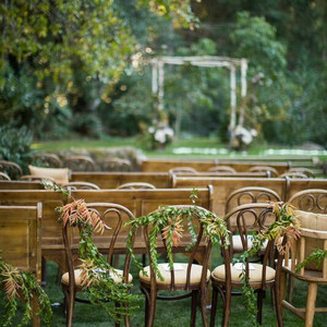 L + J's eclectic Napa glamour