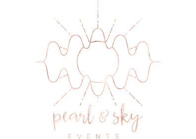 pearl and sky events logo