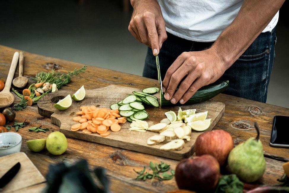 SaladPrep - Wild Beets Kitchen -