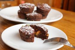 Brownie - Wild Beets Kitchen -
