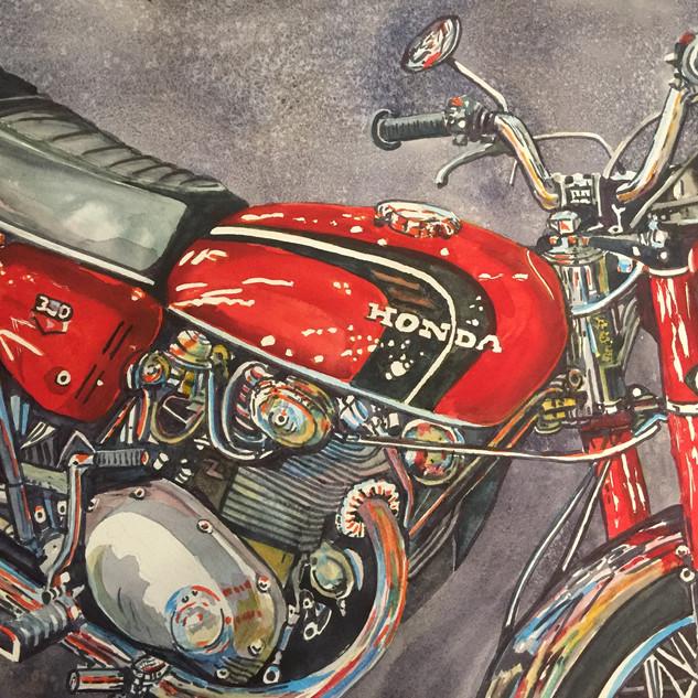 Steve's Bike.JPG