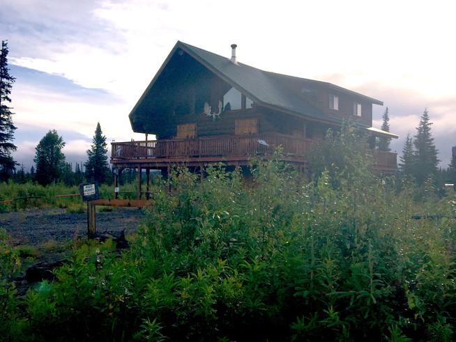 Back of Lodge.JPG