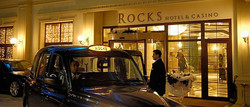 Sponsored by Rocks Hotel & Casino