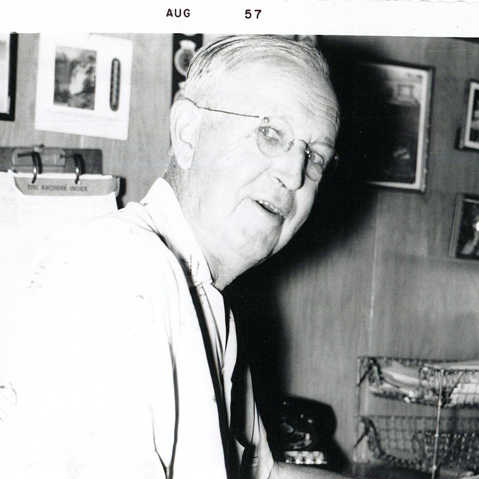 H. F. Johnston