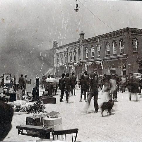 June 1903 Fire