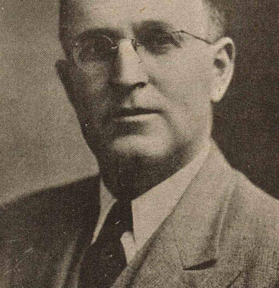 Harvey Johnston