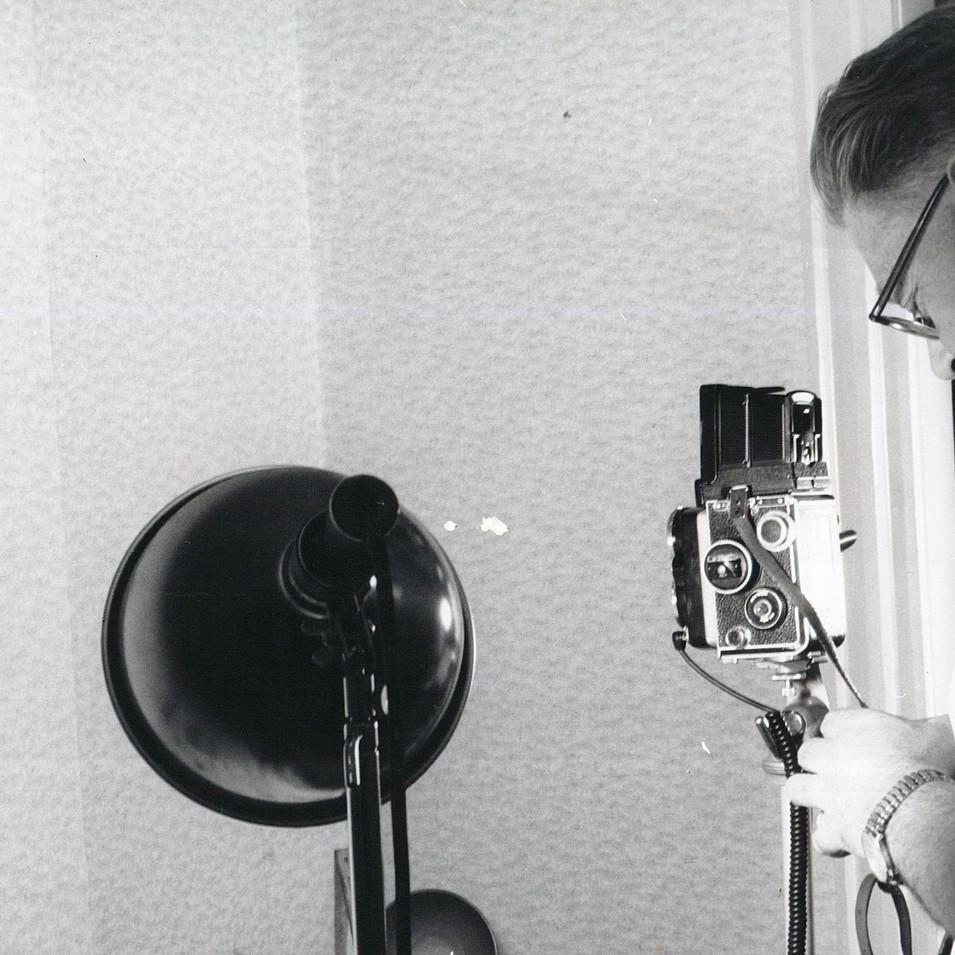 Frank Rubie