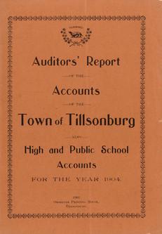 Audit 1904