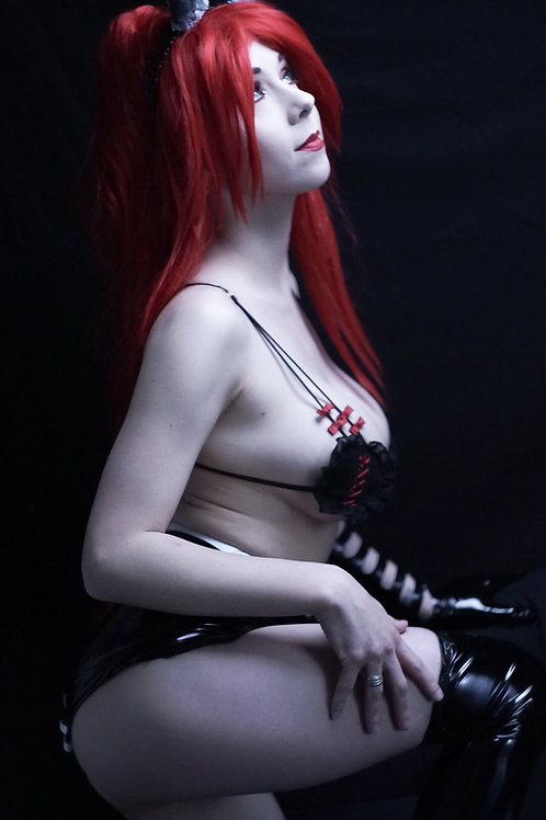 LUSTY DEVIL