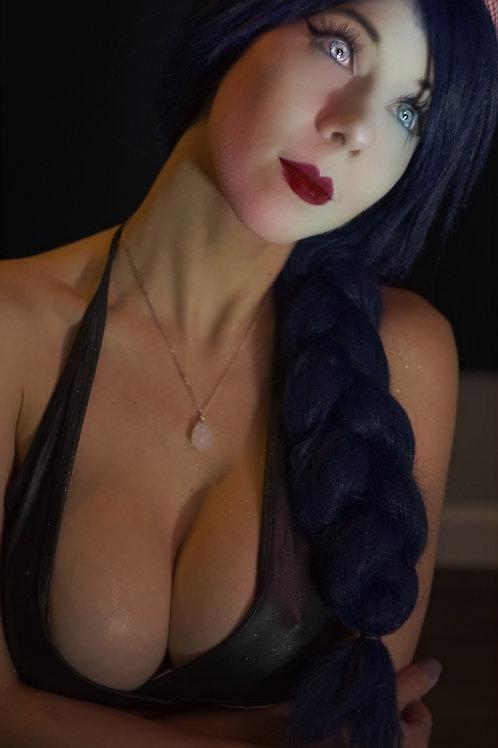 HINATA SEXY SFW