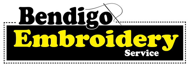 Welcome to Bendigo Embroidery & Printing Services, for all your embroidery needs in Bendigo and surrounding