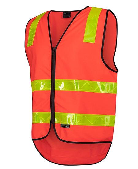 6DVRV Day & Night Safety Vest