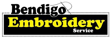 Bendigo Embroidery - Heavenly threads