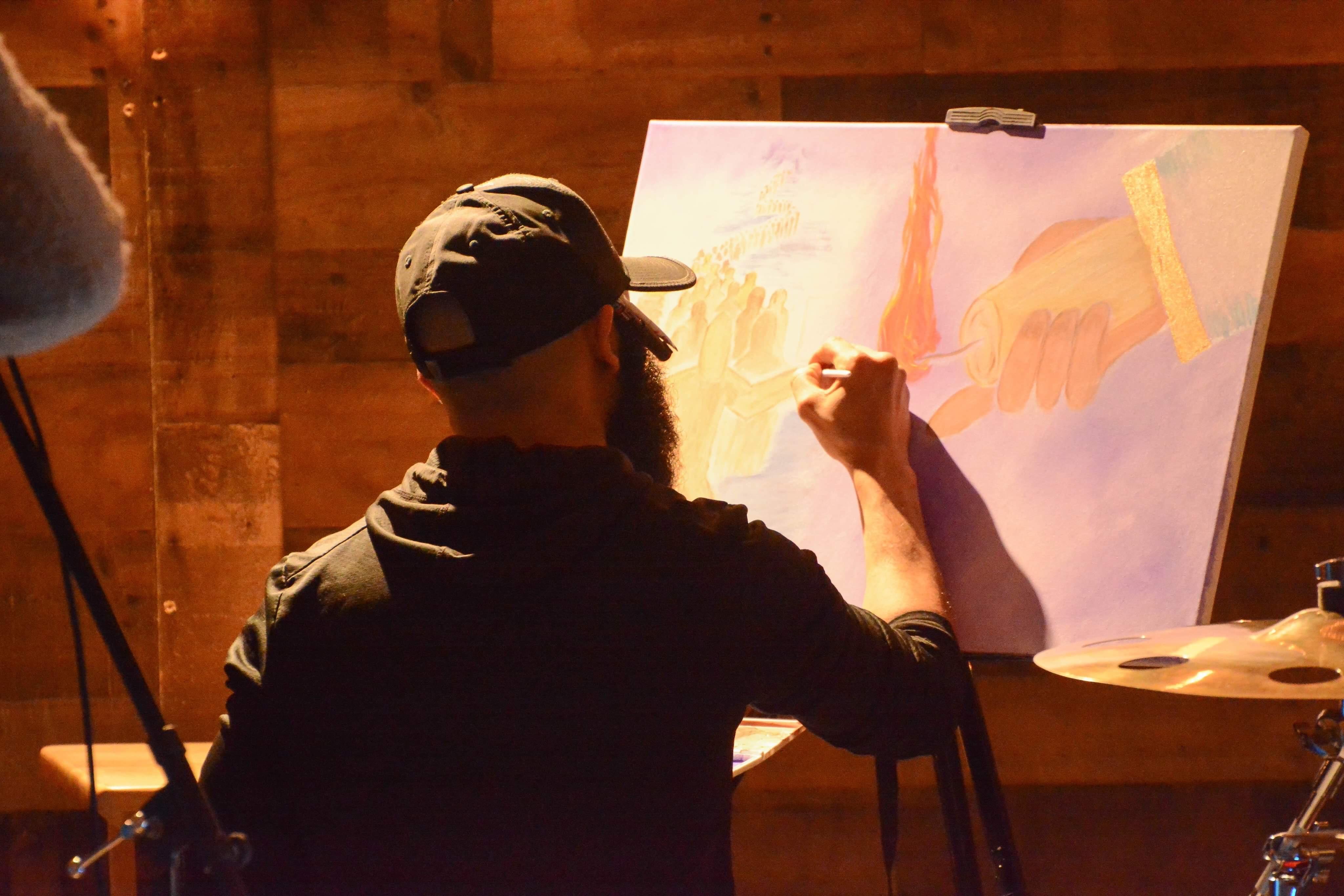 WAR.Painter