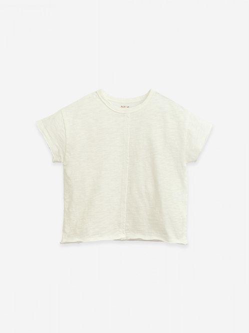 T-shirt basic 100% coton bio - Play Up