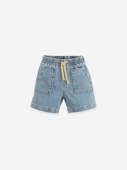 Short en jeans - Play Up