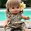 """Thumbnail: Combinaison """"Maya"""" pour poupée - Minikane"""