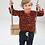 Thumbnail: Pantalon baggy confort - Little Indians