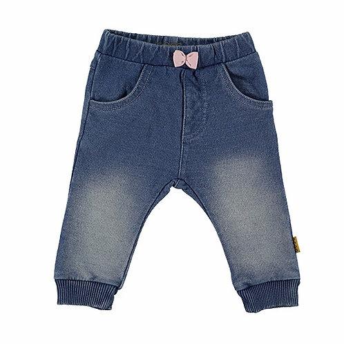 Pantalon façon jeans - BESS