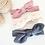 Thumbnail: Bandeau pour cheveux en gaze de coton bio - Pom'Chou