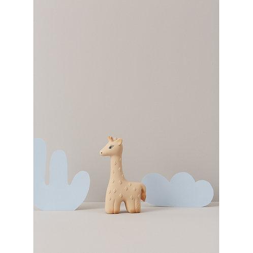 Girafe à mâchouiller - OYOY - Liste Gowie - Wolkowicz