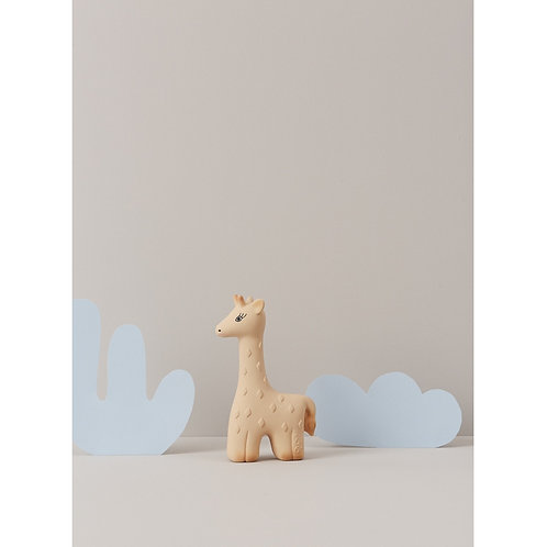 Girafe à mâchouiller - OYOY